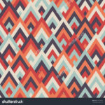 stock-vector-seamless-vector-geometric-rhombus-color-pattern-background-133299521