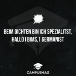 germanist